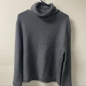 Divided By H&M Womens Sweater Gray XS